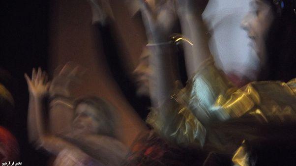 ۲۲ مرد و ٣٨ زن در یک مهمانی در مشهد دستگیر شدند