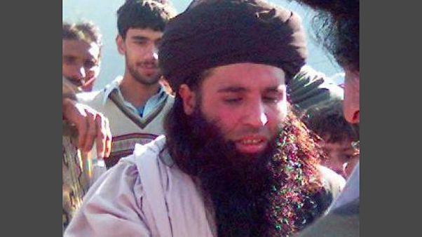 جایزه ۵ میلیون دلاری آمریکا برای دستگیری رهبر طالبان پاکستان