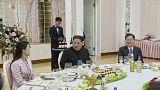L'incontro annunciato tra Trump e Kim Jong-un suscita speranze