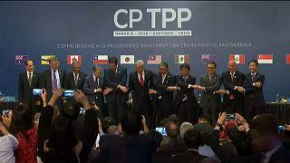 Amerikai védővámok: Ázsia és a Csendes-óceán visszavág