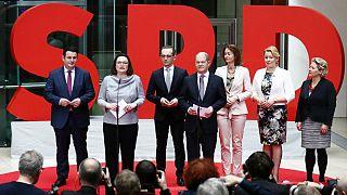 Social Democratic Party (SPD)