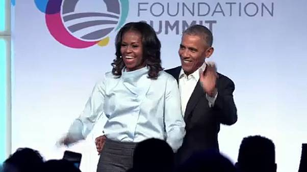 Obama a showbizniszben folytatja?