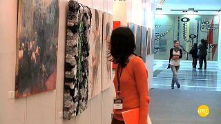 4. ARTANKARA Uluslararası Sanat Fuarı 15 Mart'ta açılıyor
