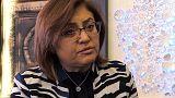 """""""Fatma Şahin'in Hollanda'ya ziyaret planı yoktu"""""""