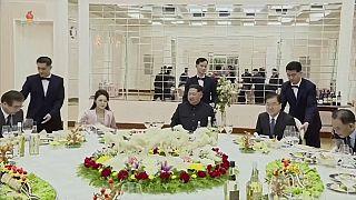Divergencias ante el encuentro entre Donald Trump y Kim Jong-un