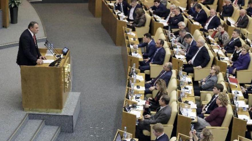 Veto del Cremlino su osservatori locali