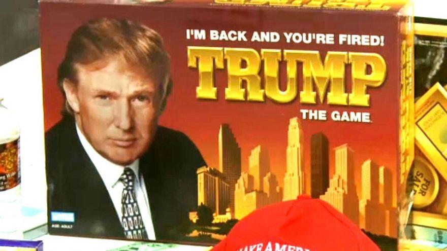 Trump ingatlanos társasjátéka