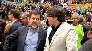 Sànchez no sucederá a Puigdemont