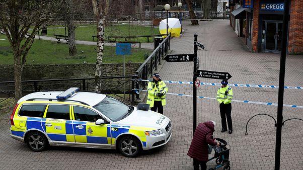Fall Skripal: Britische Polizei weitet Ermittlungen aus