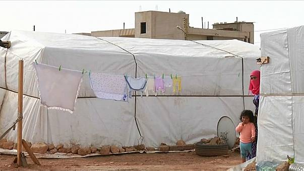 UNICEF: Dogu Guta çocukların cehennemi haline geldi