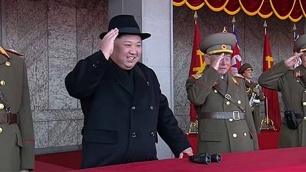 USA-Nordkorea: Diplomatischer Dauerkonflikt