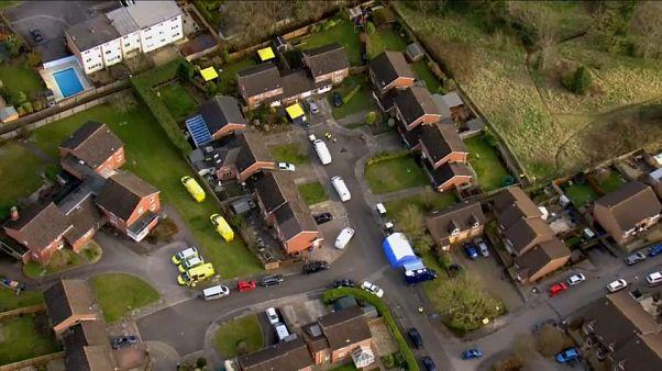 Unos 200 militares británicos se desplazarán a Salisbury