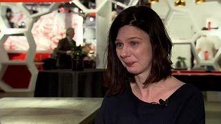 'We deserve more recognition'—partner of Belgium terror victim speaks out