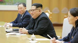 Az amerikaiak elsiethetik az észak-koreai találkozót