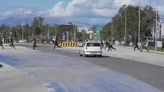 Patrasz a görög Calais