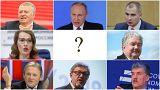 Выборы в России: 18 марта 2018