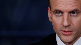 Emmanuel Macron, VRP de la France en Inde