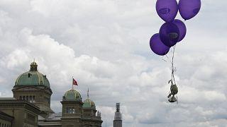"""El Parlamento suizo cierra antes porque """"no hay nada que debatir"""""""