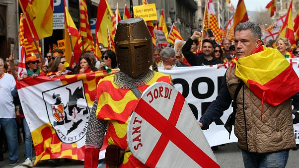 Καταλονία: Νέα εμπόδια από τη δικαιοσύνη στην αναζήτηση νέου προέδρου