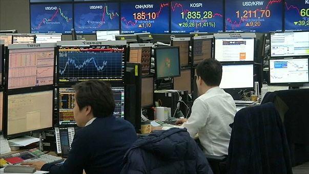 Фондовый рынок АТР с оптимизмом воспринял новости о встрече лидеров США и КНДР