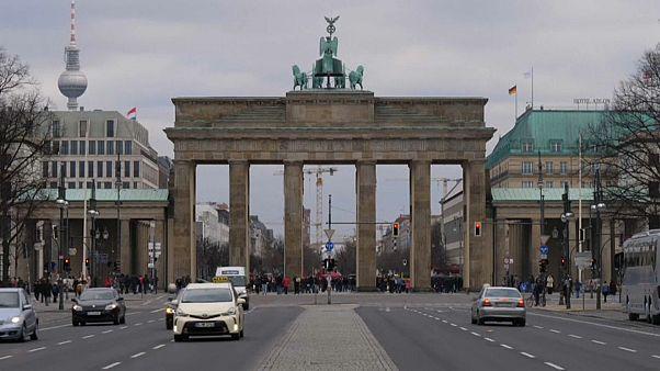 Berlinenses querem reduzir pegada ecológica em 40%