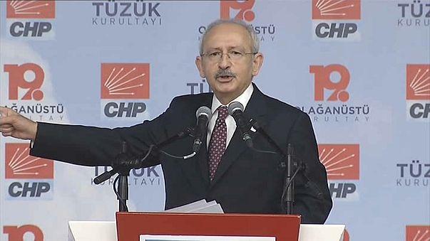 Kılıçdaroğlu: Fakir fukaranın çocuğunu gönder askere kendi çocukların için dümen çevir