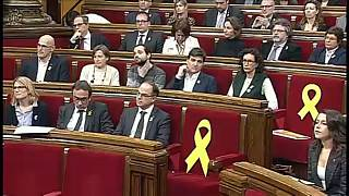 Börtönben marad a katalán vezető