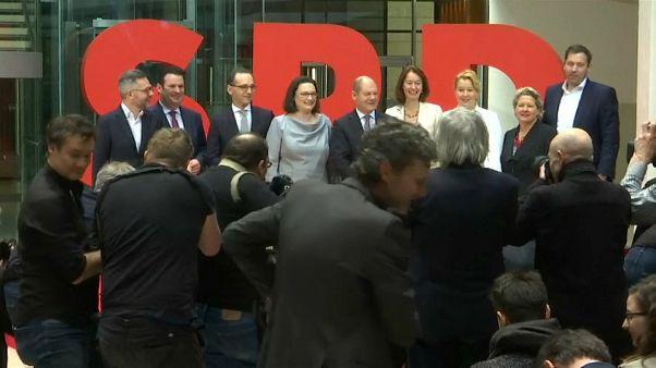 Alemania: Heiko Maas será el nuevo ministro de Exteriores