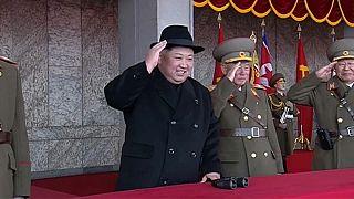 EEUU y Corea del Norte, una historia de tensas relaciones