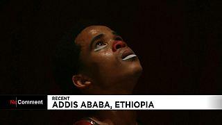 2ª edición del Festival de Circo Africano de Etiopía