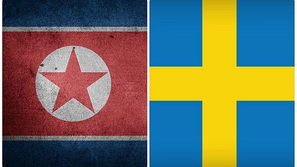 وزیرخارجه کره شمالی به سوئد سفر میکند