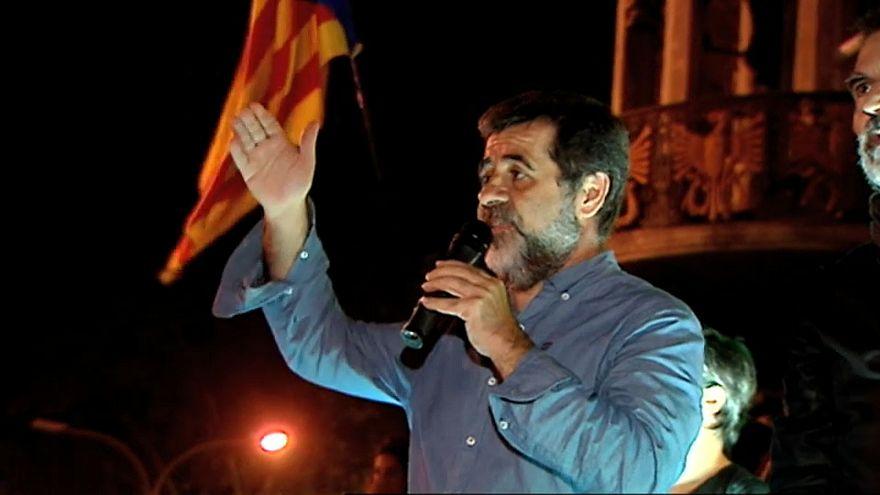 Supremo espanhol rejeita saída de Jordi Sánchez da prisão