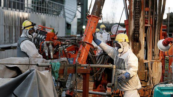Ιαπωνία: Τα «τείχη» της Φουκουσίμα