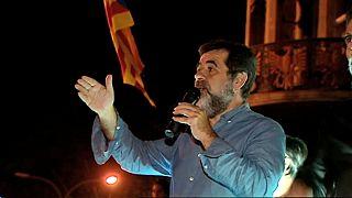 Katalonya Başkan Adayı'na Anayasa Mahkemesi'nden kötü haber