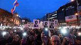 Словаки требуют отставки премьера