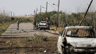 """Nach Afrin: Erdogan will Syrien """"bis zur irakischen Grenze säubern"""""""