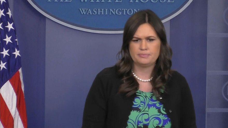 Weißes Haus: Treffen mit Kim Jong Un unter Umständen möglich