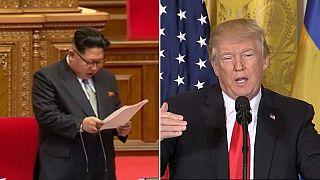 La Casa bianca gela tutti: nessun incontro con Kim Jong-Un