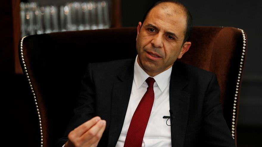 KKTC Dışişleri Bakanı Özersay: Rum kesimiyle diplomasi kanalları açık