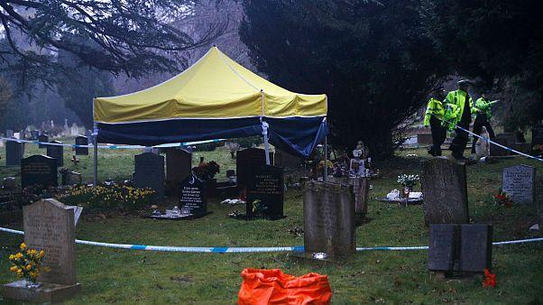 Kihantolták a Szkripal-család korábban elhunyt tagjait