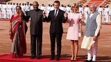 Még több vadászbombázót adna el Macron