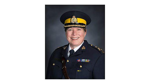كندا تعين أول امرأة لقيادة شرطة الخيالة الملكية