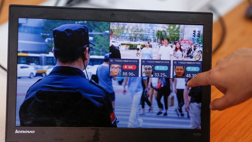 """الصين تلجأ إلى """"التكنولوجيا السوداء"""" لتعزيز الأمن"""