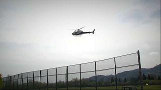 Kalifornien: Tote bei Geiselnahme in US-Veteranenheim