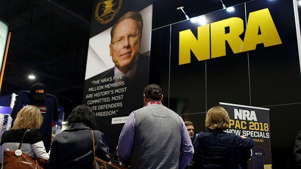 Loi sur les armes : la NRA poursuit la Floride en justice