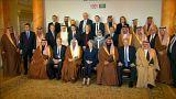 Arabia Saudita fa shopping a Londra di 48 aerei caccia