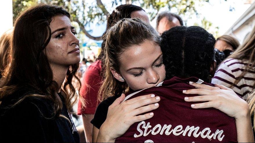 Beperelte Floridát az amerikai fegyverszövetség