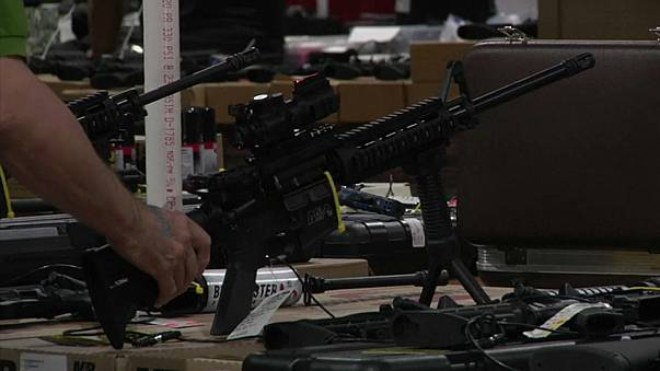 USA: la Florida rende legge un testo contro le armi