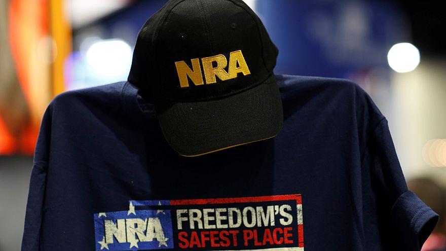 Amerikan silah lobisi Florida eyaletine dava açtı