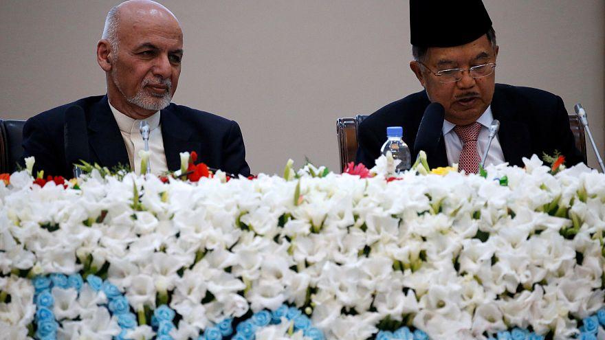 طالبان ترفض عرض الرئيس الأفغاني لعقد مؤتمر سلام بأندونيسيا وتدعو علماء الدين لمقاطعته